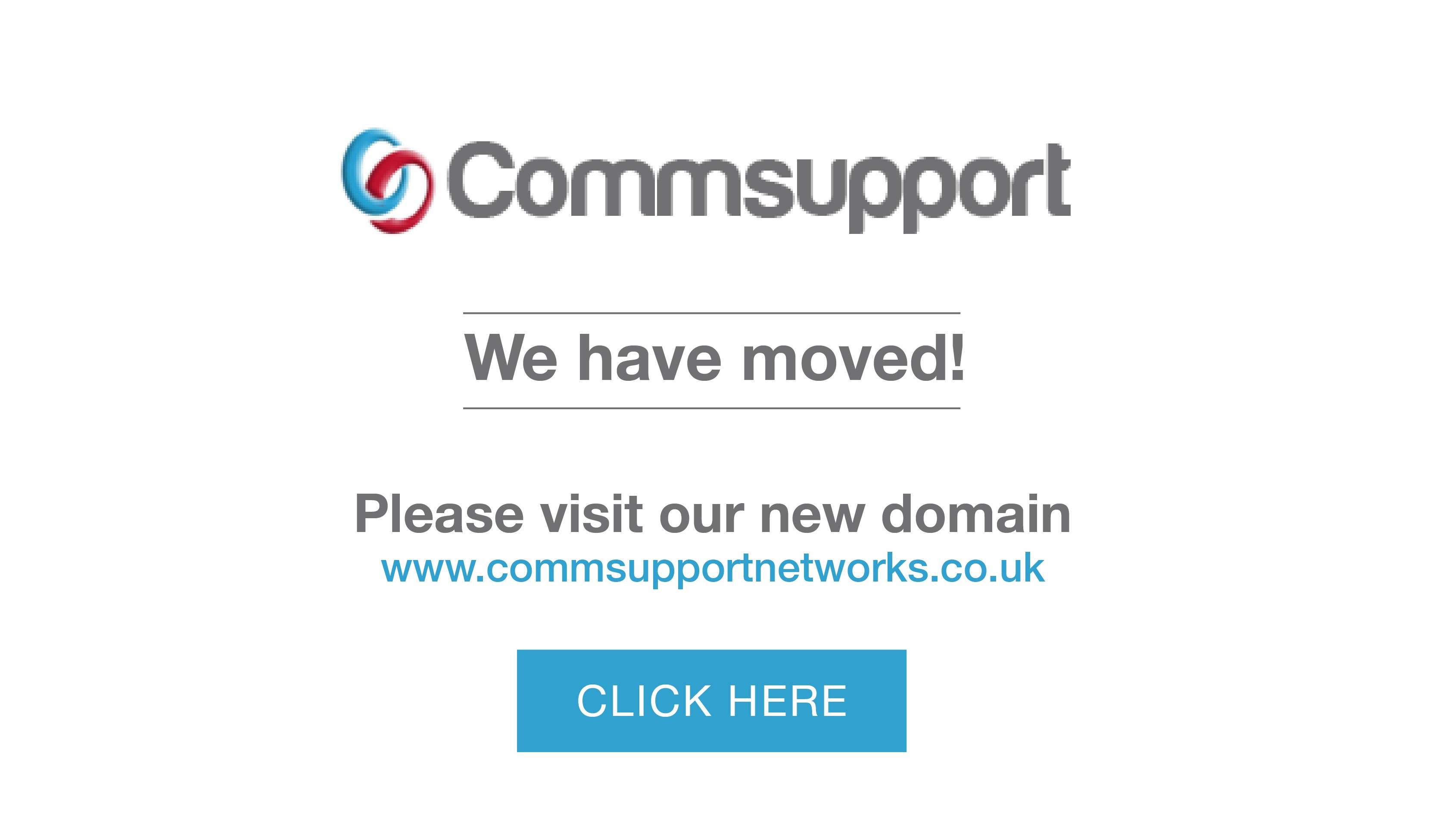 Commsupport.co.uk